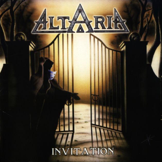 Altaria - Invitation