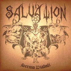 Salvation666 - Sermo Diaboli