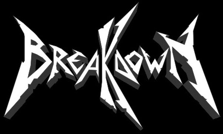 Breakdown - Logo