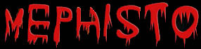 Mephisto - Logo