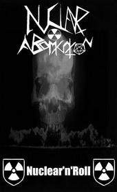 Nuclear Abomination - Nuclear'n'Roll