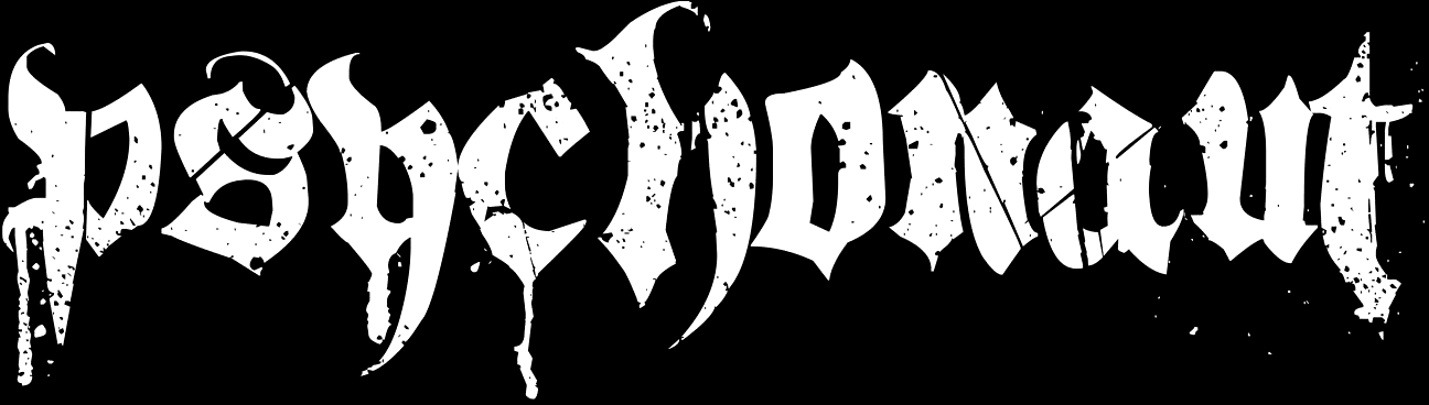 Psychonaut - Logo
