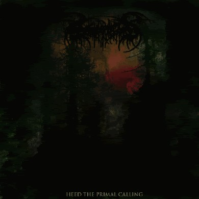 Lake of Blood - Heed the Primal Calling