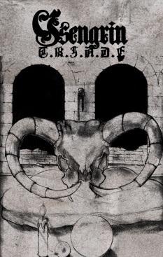 Ysengrin - T.R.I.A.D.E