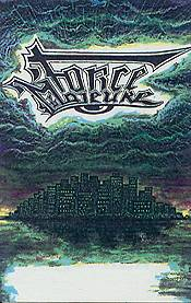 Force Majeure - The Fortress
