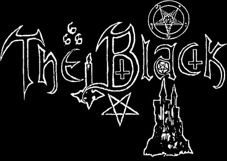 The Black - Logo