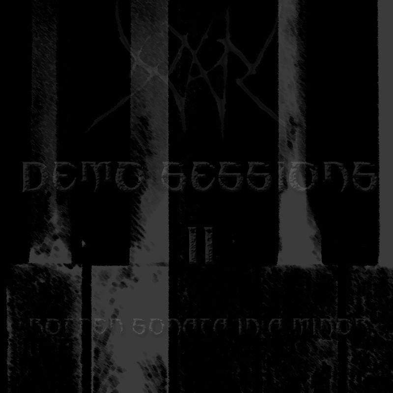 Yhdarl - Demo Session - II - Rotten Sonata in A minor