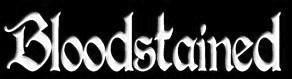 Bloodstained - Logo