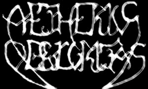 Aetherius Obscuritas - Logo