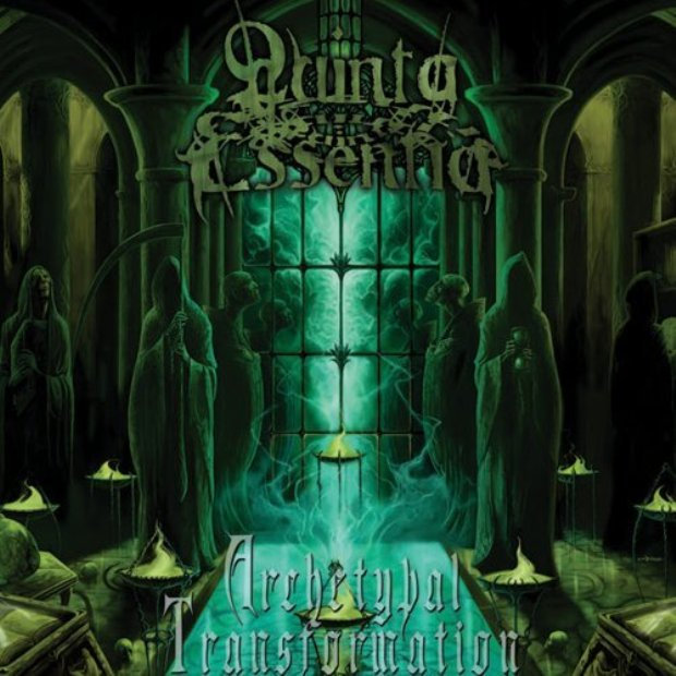 Quinta Essentia - Archetypal Transformation