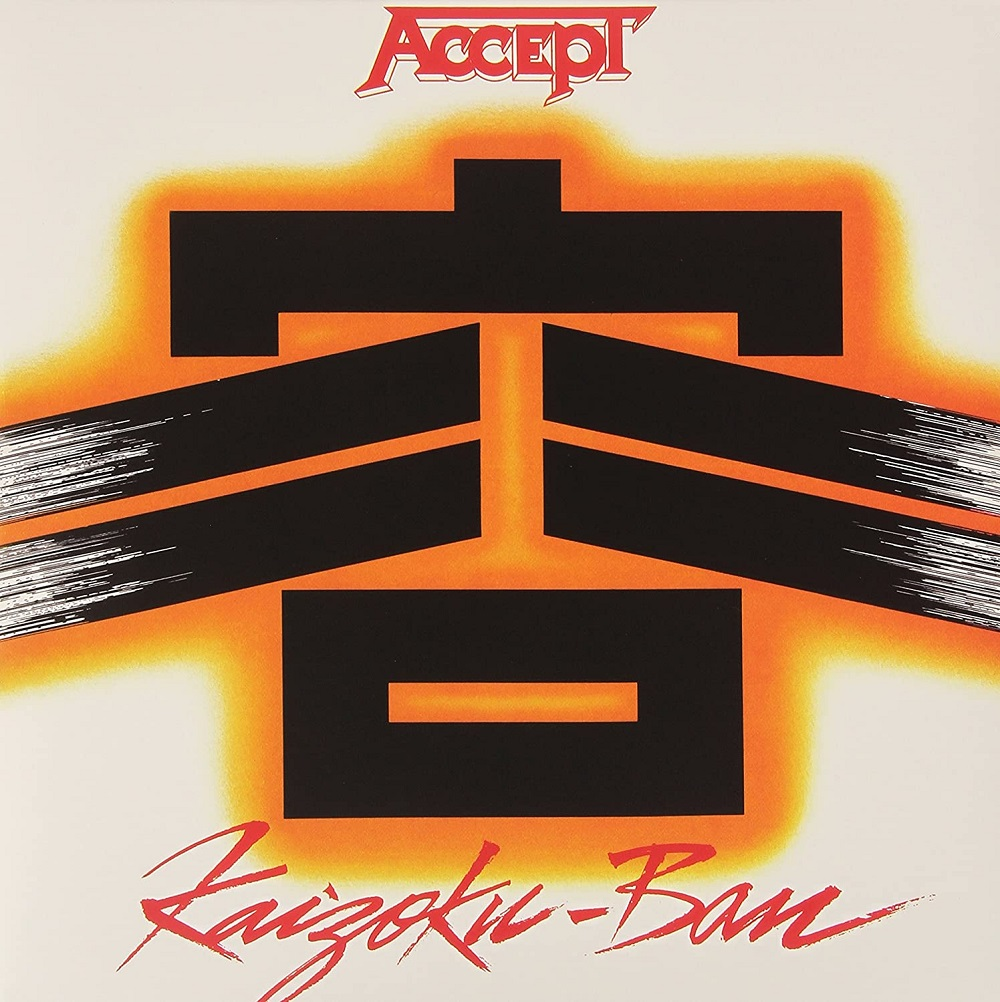 Accept - Kaizoku-Ban