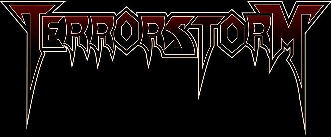 Terrorstorm - Logo