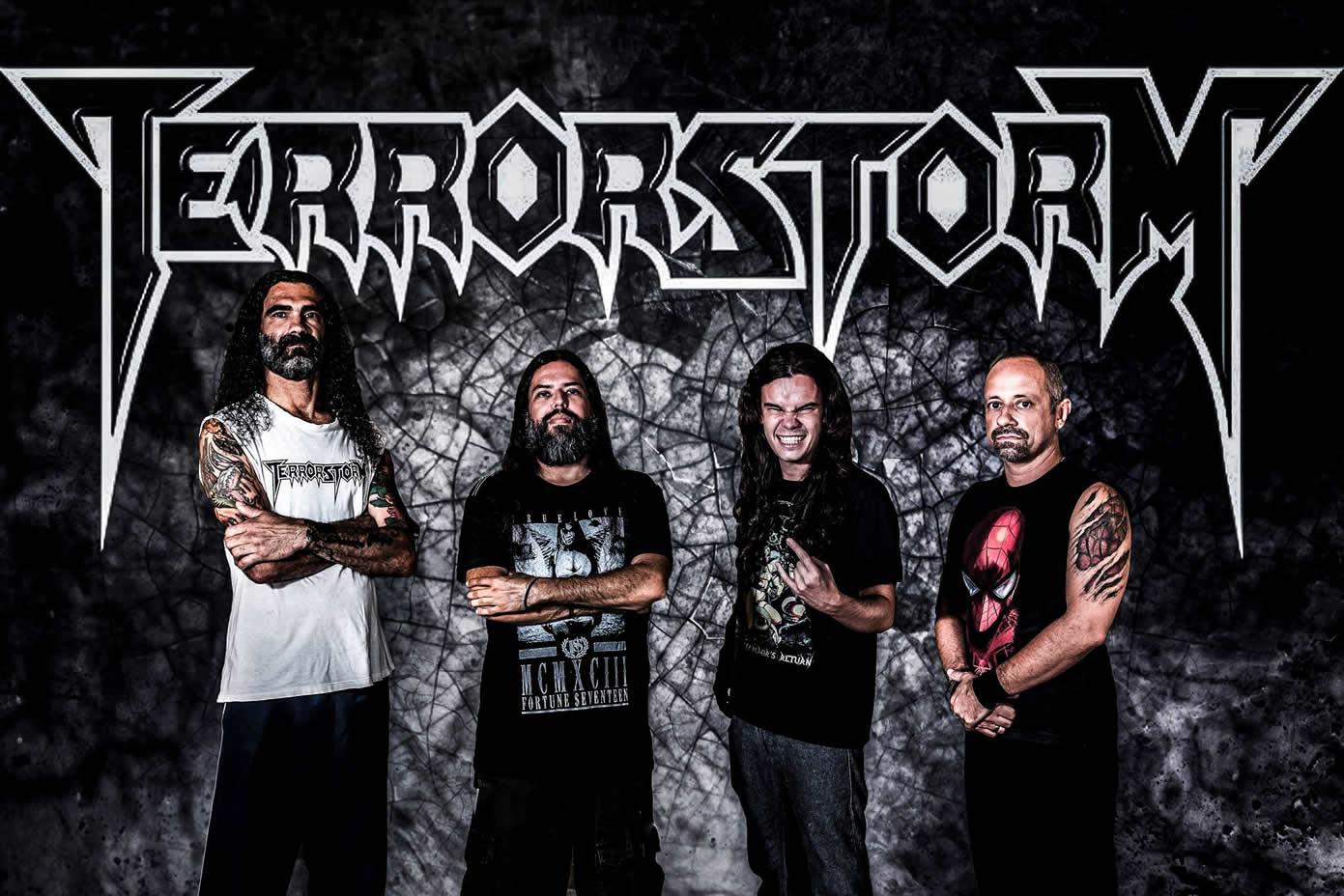 Terrorstorm - Photo