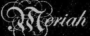 Meriah - Logo