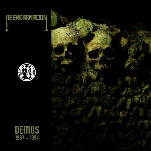 Reencarnación - Demos: 1987 - 1994