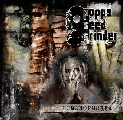 Poppy Seed Grinder - Humanophobia