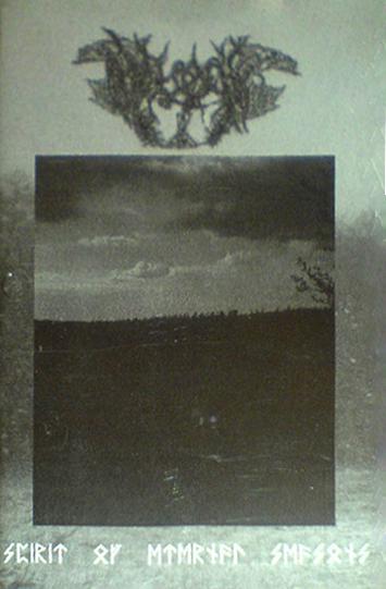 Moloch - Spirit of Eternal Seasons