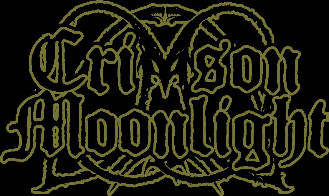 Crimson Moonlight - Logo