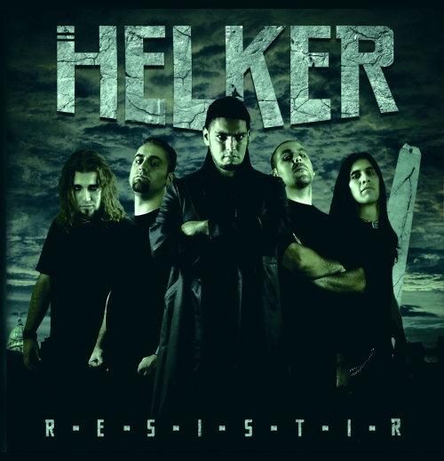 Helker - Resistir