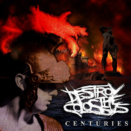 Destroy the Colossus - Centuries