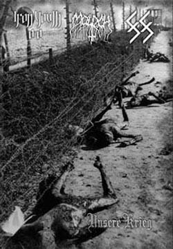 88 / Moloch / Iron Youth 88 - Unsere Krieg