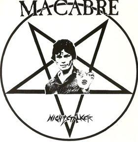 Macabre - Nightstalker