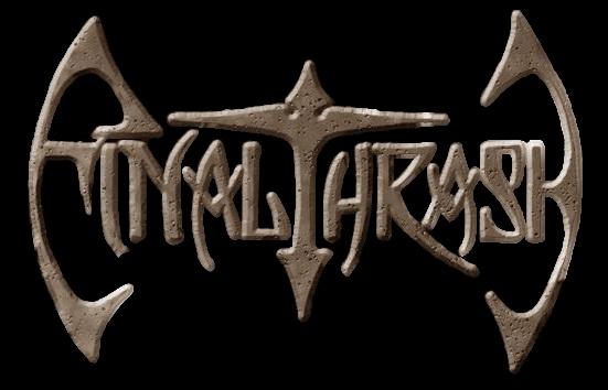 Final Thrash - Logo
