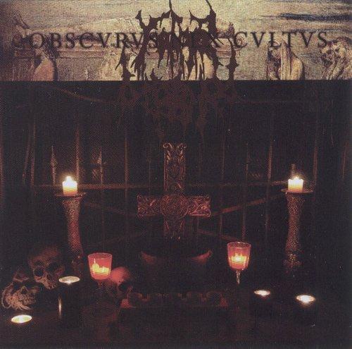 Father Befouled - Obscurus Nex Cultus