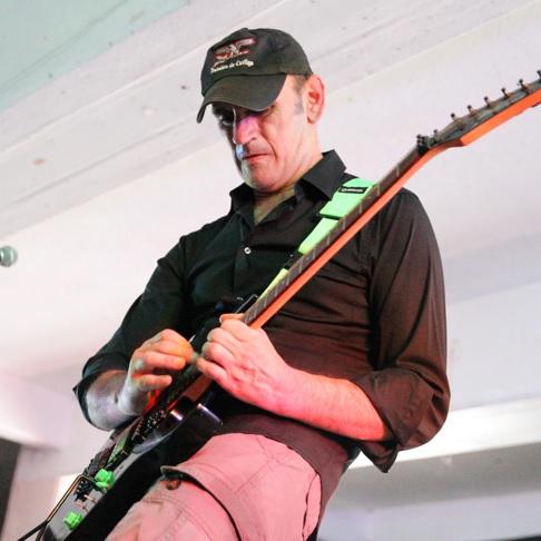 Eduardo Clavero