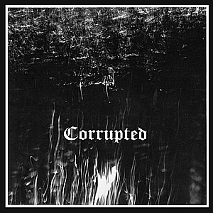Corrupted - Paso Inferior LP