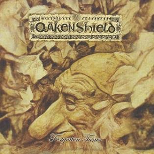 Oakenshield - Forgotten Tunes
