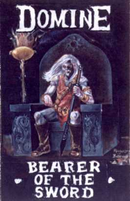 Domine - Bearer of the Sword
