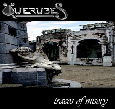 Querubes - Traces of Misery