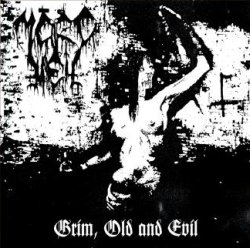 Mordhell - Grim, Old and Evil