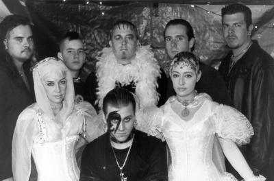 Wedding Party - Photo