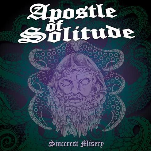 Apostle of Solitude - Sincerest Misery