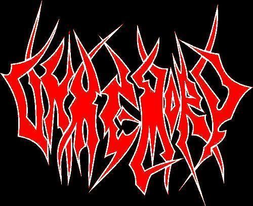 Unmemory - Logo