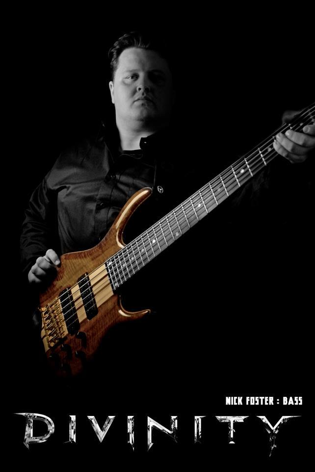 Nick Foster