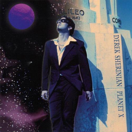 Derek Sherinian - Planet X