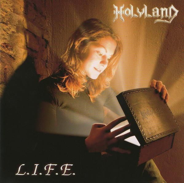 Holyland - L.I.F.E.