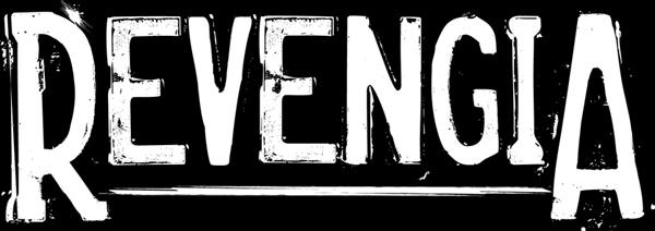 Revengia - Logo