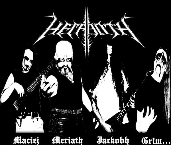 Hecadoth - Photo