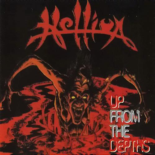 Hellion - Up from the Depths