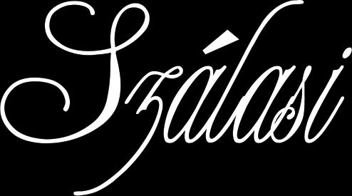 Szálasi - Logo