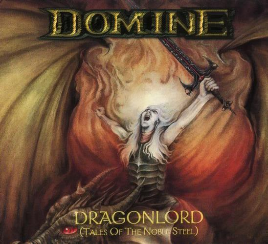 Domine - Dragonlord (Tales of the Noble Steel)