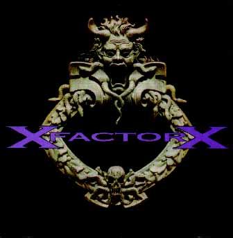 X Factor X - X Factor X