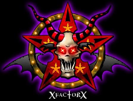 X Factor X - KUVRS