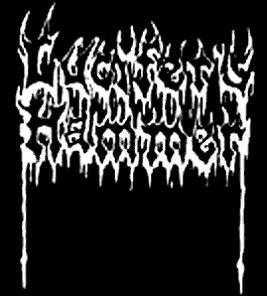 Lucifer's Hammer - Logo