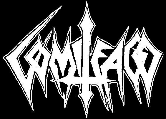 Vomitfago - Logo