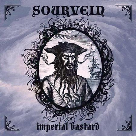 Sourvein - Imperial Bastard